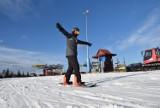 Warunki narciarskie w Beskidach. Oto 10 stacji, gdzie leży najwięcej śniegu