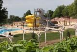 Budowa basenów letnich w Legnicy na finiszu, otwarcie coraz bliżej!