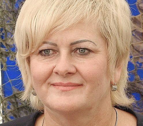 Pos. Małgorzata Pępek