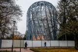 Palmiarnia w gdańskim Parku Oliwskim. Umowa na oszklenie obiektu podpisana