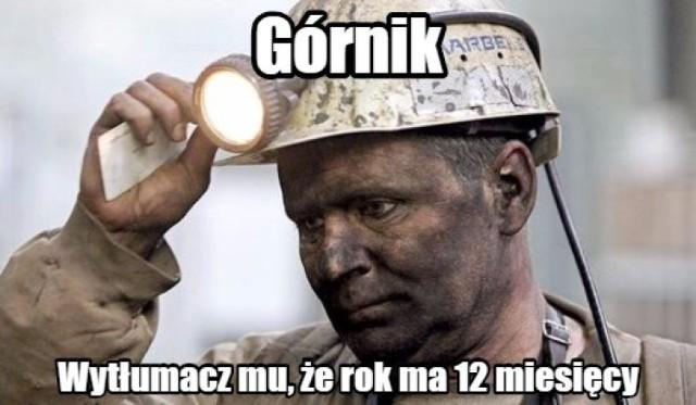 Barbórka Memy Internet świętuje Dzień Górnika Nasze Miasto