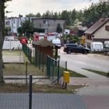 Niewyobrażalna tragedia w Leśniewie (gmina Puck): nie żyje 60-letni mężczyzna | ZDJĘCIA, NADMORSKA KRONIKA POLICYJNA