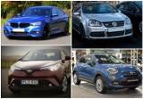 Sprawdź, które samochody sprzedają się najlepiej w Śląskiem. Zaskoczony?