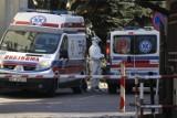 Zmarła pacjentka w Puławach. 245 nowych zakażeń w Polsce