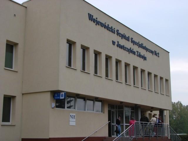 WSS nr 2 w Jastrzębiu częściowo otworzy się na odwiedzających.