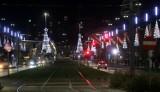 Katowice są pięknie udekorowane na Boże Narodzenie. Ależ się błyszczy! Zobaczcie zdjęcia