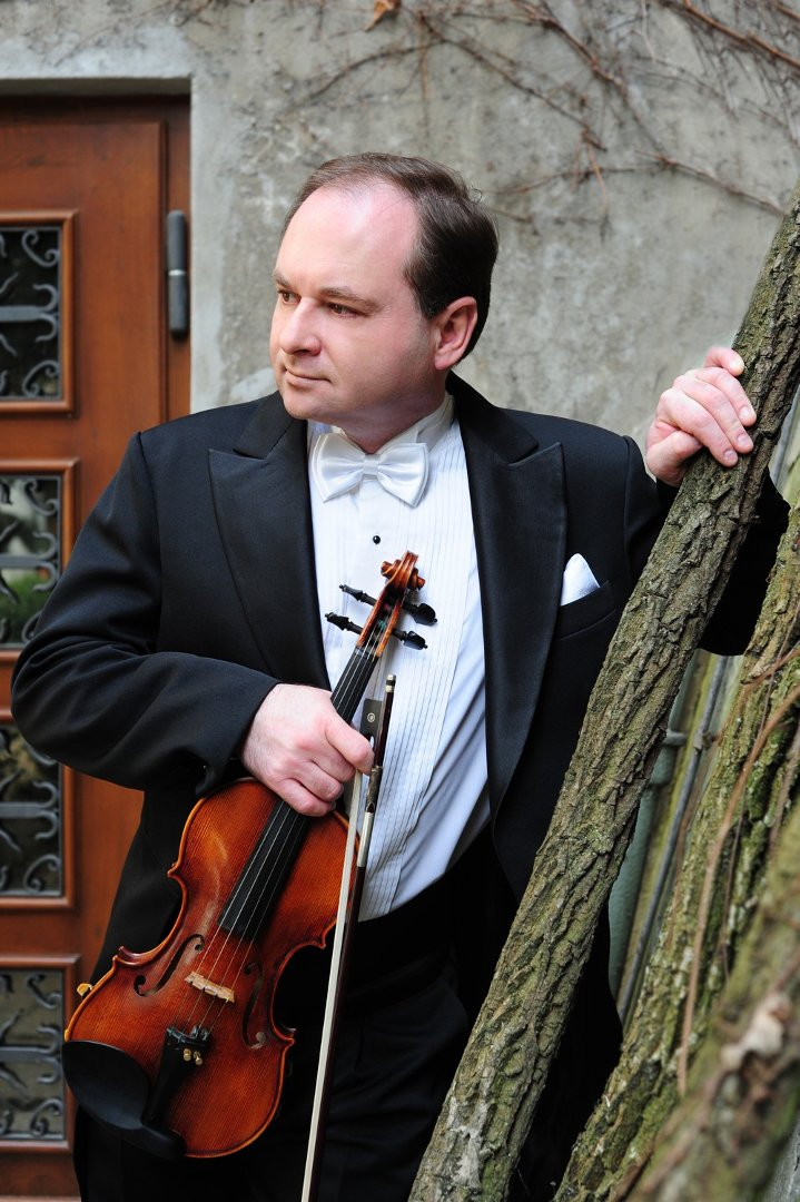 783626c93b8b9 Ugotowani TVN: Grzegorz Cholewiński z lubelskiej filharmonii wygrał ...