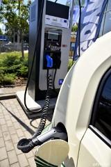 W Gdyni załadujemy samochody elektryczne z energii po hamowaniu trolejbusów?