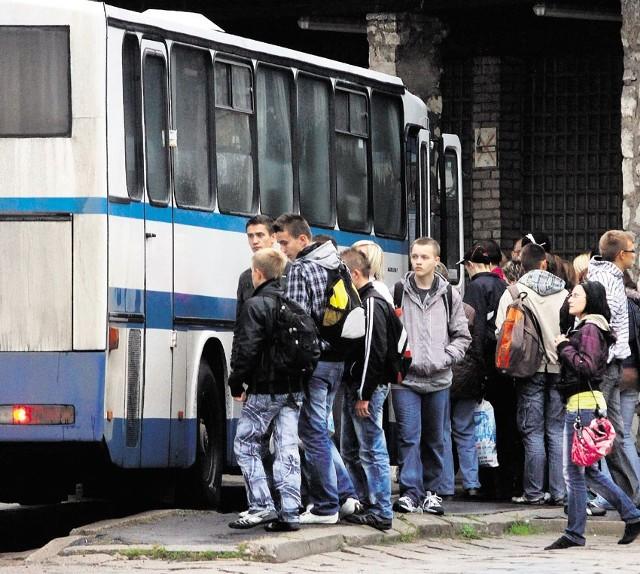 Piotrkowską PKS chcą przejąć pracownicy i starostwo