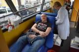 Za nami 24. Otwarta Akcja Honorowego Oddawania Krwi w Śremie [ZDJĘCIA]