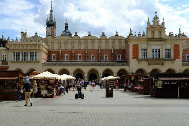 Fajne i ciekawe miejsca w Krakowie, które warto odwiedzić