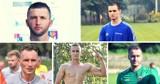 TOP 16 strzelców V ligi piłkarskiej. Lider jest jeden, ale kandydatów, żeby go zdetronizować – wielu [ZDJĘCIA]