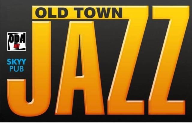 Borys Janczarski Trio feat. Stephen McCraven zagrają w ramach Old Town Jazz