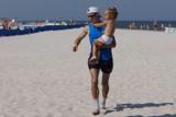 II Bałtycki Maraton Brzegiem Morza - rodzinne bieganie