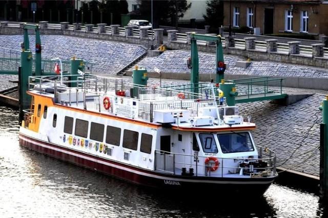 Laguna będzie należeć do Nowej Soli.
