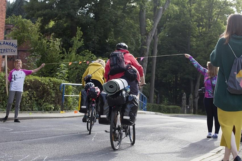 Sokołowsko – Davos. 1000 km na rowerach