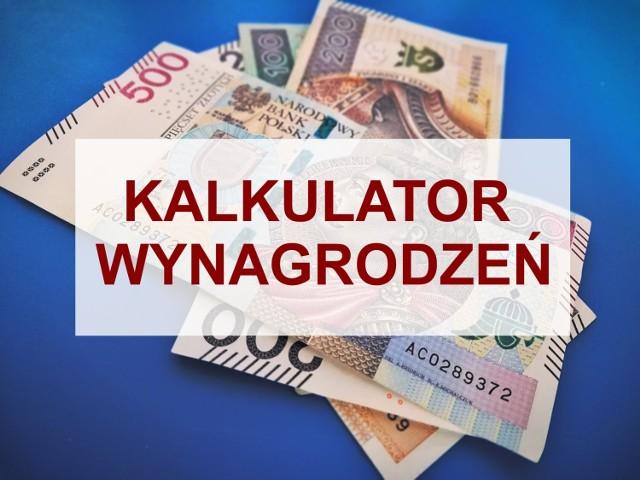 """Sprawdzamy, jak będą wyglądać miesięczne wynagrodzenia Polaków, jeśli wprowadzone zostaną rozwiązania zaproponowane w ramach """"Nowego Ładu"""". Do wyliczeń zastosowaliśmy oficjalny, udostępniony przez rząd, kalkulator wynagrodzeń.   W galerii znajdziesz wyliczenia pensji od kwoty 3000 zł brutto (tyle prawdopodobnie wyniesie w 2022 roku najniższa płaca).   ▶ O ile zmieni się Twoja miesięczna pensja netto? Przejdź do kolejnych grafik. ▶"""