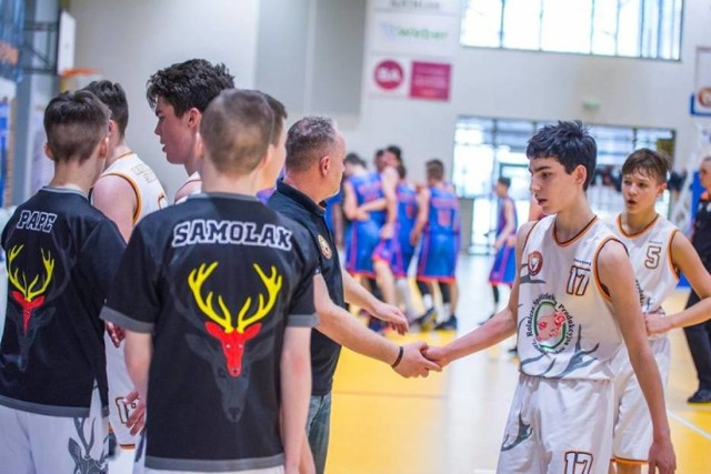 Już dziś BC Sieraków rozpocznie trzydniowe zmagania w turnieju EYBL organizowanym w estońskim Tallinie. Podopieczni Jarosława Czekały rozegrają w ten weekend aż pięć spotkań.