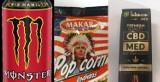 GIS: Lista produktów zagrażających zdrowiu coraz dłuższa. Wycofany popcorn, energetyki i tabletki na potencję [9.02]