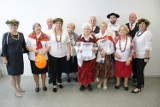 Seniorzy świętowali swoje święto na ludowo [ZDJĘCIA]