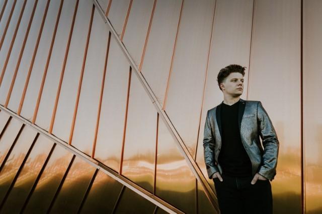 Wojciech Ciuraj muzyką opowiada o Powstaniach Śląskich