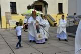 Odpust Matki Boskiej Leśniowskiej z biskupem Antonim Długoszem ZDJĘCIA