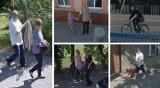 Tak wyglądają mieszkańcy Mogilna i okolic przyłapani przez kamerę Google Street View. Rozpoznajesz kogoś? Zobaczcie zdjęcia