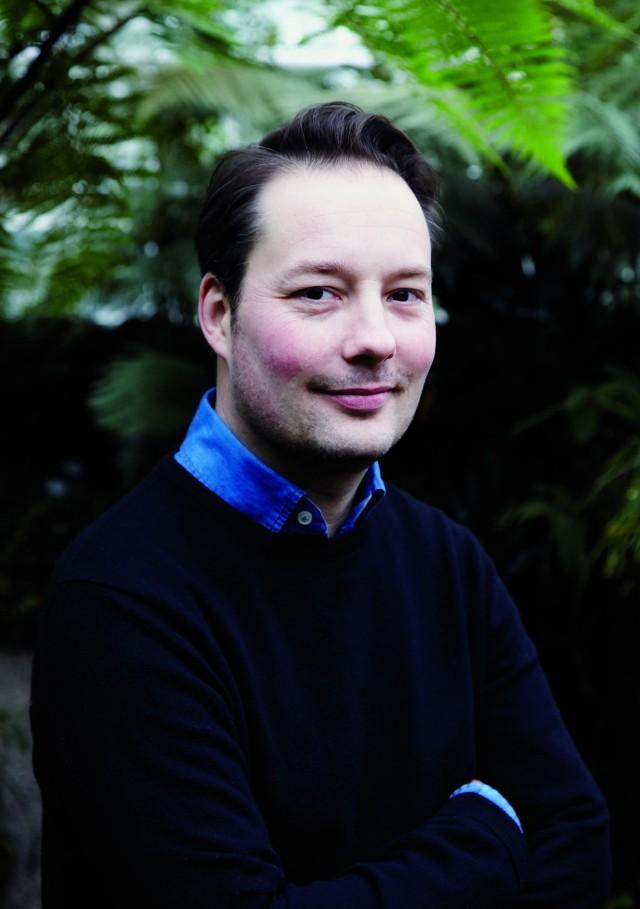 Tom Hillenbrand: Sztuka kulinarna od zawsze towarzyszyła zbrodni