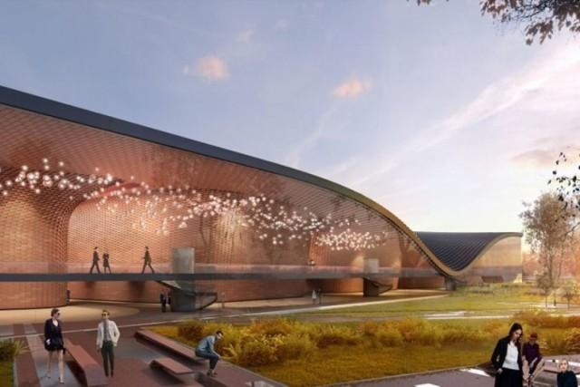 Kilka sal koncertowych, z których największa pomieści nawet 1400 słuchaczy, a do tego kameralne i nowoczesne sale prób, miejsca do prowadzenia warsztatów oraz nowy park – tak według założeń ma wyglądać Centrum Muzyki w Krakowie. Do końca 2020 r. zaplanowano przygotowanie dokumentacji projektowej. Roboty budowlane mają trwać od 2021 do 2023 r. Zakończenie prac zostało zaplanowane do końca 2024 r.