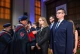Inauguracja roku akademickiego 2020/2021 w Trójmieście. W czasie pandemii koronawirusa uczelnie odchodzą od tradycyjnych uroczystości