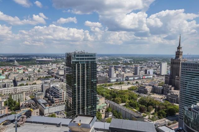 Gdzie chcemy mieszkać w Warszawie? Najlepszą dzielnicą do życia wcale nie jest Śródmieście