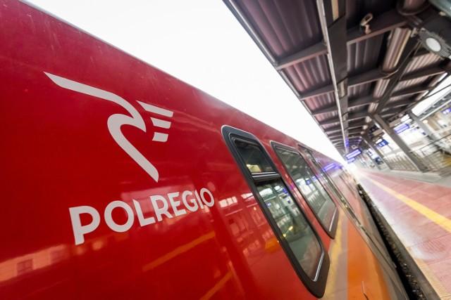 Od najbliższej niedzieli zmiana rozkłady jazdy pociągów Polregio.
