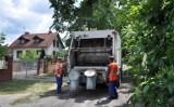 Śmieciowe rozmowy. Przedstawiciele wspólnot mieszkaniowych w UGiM Goleniów