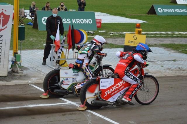 Żużlowcy Falubazu Zielona Góra obronili tytuł drużynowego mistrza Polski juniorów.
