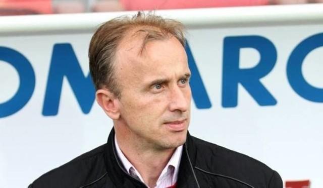Jacek Trzeciak pełnił funkcję trenera ROW-u od 8 listopada 2018 roku.