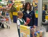 Ruda Śląska: Wielkanocna Zbiórka Żywności. Oto lista sklepów, które prowadzą akcję