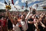 Pol'and'Rock Festival 2021: Rozpoczął się polski Woodstock. Impreza odbywa się w nowym miejscu. Festiwal zagości tu na dłużej! [ZDJĘCIA]