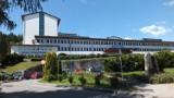 W szpitalu w Polanicy-Zdroju funkcjonuje oddział obserwacyjno-izolacyjny