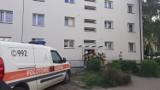 Rybnik: Wyciek gazu w bloku przy ulicy Patriotów! W akcji straż pożarna i pogotowie gazowe