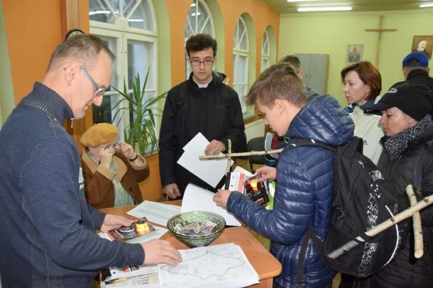 Ekstremalna Droga Krzyżowa znów w Pleszewie. Braliście udział w pierwszej edycji?