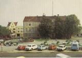 Wolsztyn z lat 60. i 70. Zobacz niesamowite archiwalne fotografie