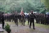 Obchody 77. rocznicy bitwy na Kałużówce w tym roku będą mały inny przebieg niż zwykle