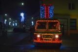 Sylwestrowa noc z koronawirusem w Nysie. Nieliczni wyszli z domów powitać Nowy Rok