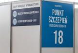 Szczepienie przeciw COVID-19 w Płocku. Punkt szczepień w Atrium Mosty