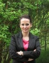 Nauczyciel na medal: Marzena Piotrowska-Cieśla