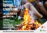 Dąbrowska biblioteka zaprasza w sierpniu na ogniska