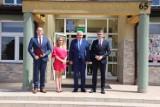 Pół miliona rządowego dofinansowania  na przebudowę szkoły w Cewicach