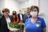 Lecznica czekała na to od lat! Nowoczesny tomograf już służy pacjentom szpitala w Drezdenku