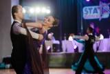 """Tarnów. Zawody taneczne """"Stars Final 2019""""[ZDJĘCIA]"""
