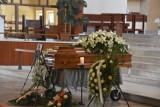 """Pogrzeb Krystyny Stokłosy. Zasłużoną rybnicką radną żegnali samorządowcy i mieszkańcy. """"Całe życie pracowała dla tego miasta"""""""